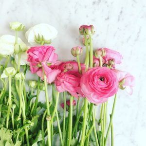 Buttercup Blossoms
